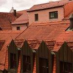 Bitumen Modifiers For Roofing
