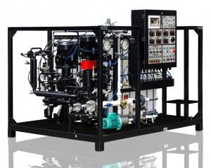 Bitumen Emulsion Equipment