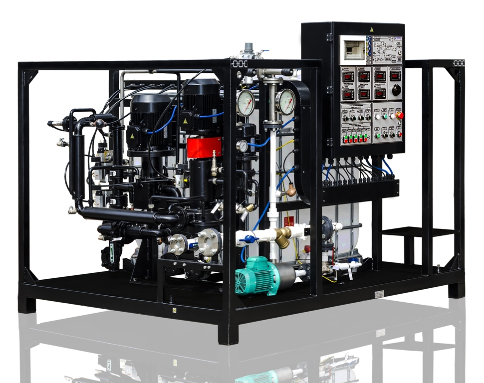 Bitumen Emulsion Equipment