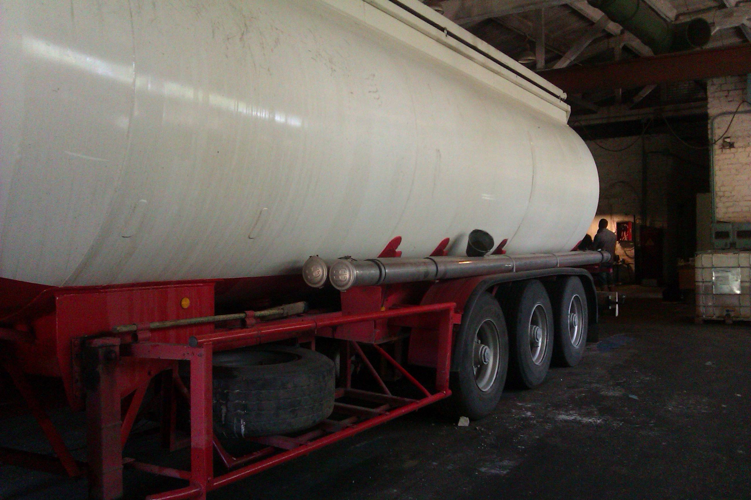 Bitumen emulsion storage and transportation technology
