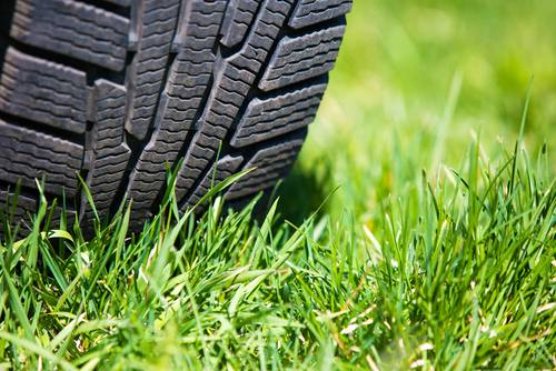 ADVANTAGE OF WASTE TYRES USE