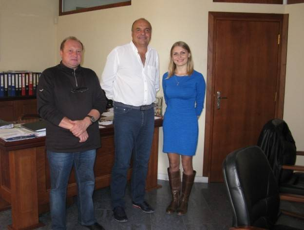 GlobeCore Product  Presentations Held in Bulgaria